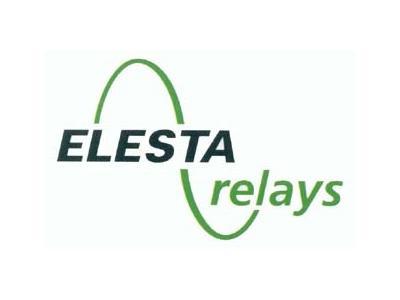 فروش انواع رله Elesta الستا سوئيس (www.elesta-gmbh.com)