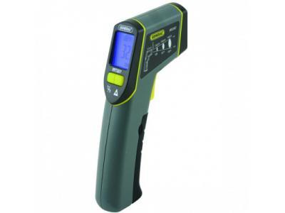 قیمت خرید ترمومتر لیزری 320 درجه مدل IRT207 محصول Generaltools