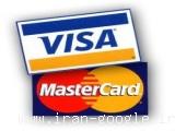 ویزا کارت 3 ساله کانادا ، امارات ، گرجستان