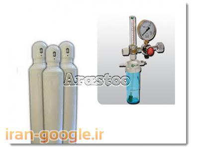 فروش و اجاره کپسول اکسیژن