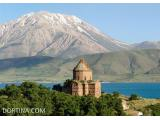 افر استثنایی تور وان ترکیه (تعطیلات پاییز)