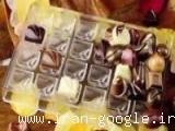 قالبسازی،ساخت قالب وکیوم،ساخت قالبهای شکلات،کارگاه قالبسازی