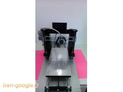 فروش پرینتر سه بعدی چاپبات 2040