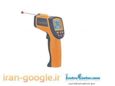فروش / خرید  ترمومتر لیزری/ حرارت سنج غیر تماسی Non Contact Thermometer