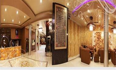 تور هوایی مشهد-هتل پارمیدا