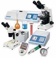 فروش تجهیزات آزمایشگاهی و تعمیرات