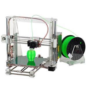 فروش قطعات دستگاه پرینتر سه بعدی یا چاپگر سه بعدی