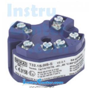 فروش انواع ترانسمیتر دما(انتقال دهنده دما )
