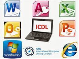 آموزش علوم کامپیوتر ICDL شازند