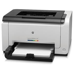 پرینتر لیزری رنگی HP CP1025