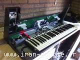 تعمیرات تخصصی انواع ارگ و پیانو دیجیتال در محل