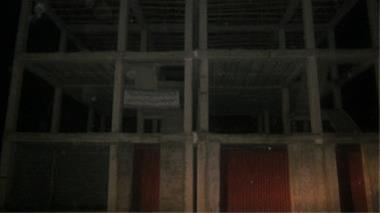 فروش دو آپارتمان نمیه ساخته با مغازه در رشت لاکان