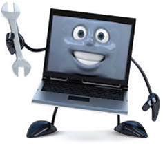 تعمیر کامپیوتر در منزل و محل کار با نازلترین قیمت