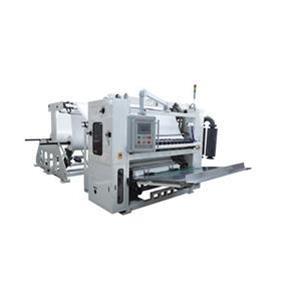 تعمیر کار دستگاه دستمال کاغذی فول کات دلسی