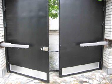 نصب  سیستم های حفاظتی-دوربین مداربسته-درب برقی