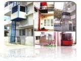 انواع بالابرهای هیدرولیک و مکانیکی در شیراز