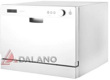 ماشین ظرفشویی رومیزی میدیا Midea مدل WQP6-3202 FS3