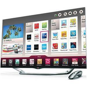 فروش تلویزیون ال ای دی پلاس ال جی سری هشت