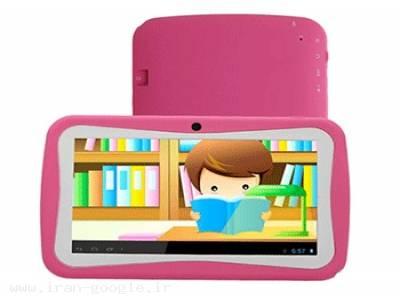 فروش تبلت کودک KidPad در چهار رنگ شاد و طرحی زیبا
