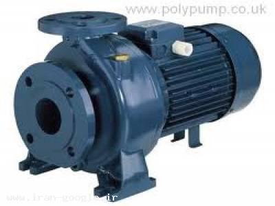 شرکت نوین آرا، عرضه کننده پمپهای سانتریفوژ ابارا  EBARA Centrifugal Pump