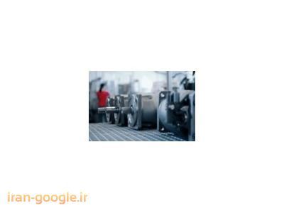 راه اندازی سیستم های هیدرولیک و اتوماسیون کامل دستگاههای هیدرولیک