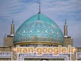 رزرئ مساجد ، خدمات مسجد