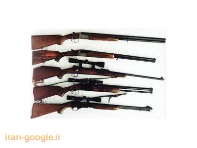 تعمیرگاه مجاز اسلحه شکاری در بندرعباس