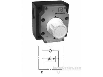 قیمت شیرهای کنترل جریان - شیر فلوکنترل Flow control valves