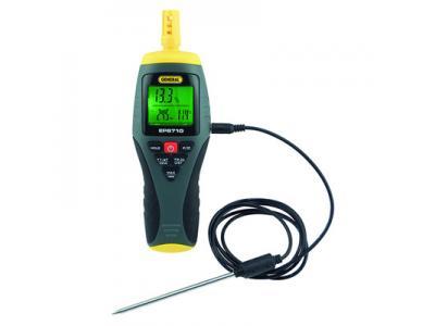 فروش انواع تجهیزات اندازه گیری قابل حمل رطوبت