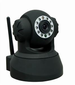 نصب و راه اندازی دوربین مدار بسته تحت شبکه در کرج