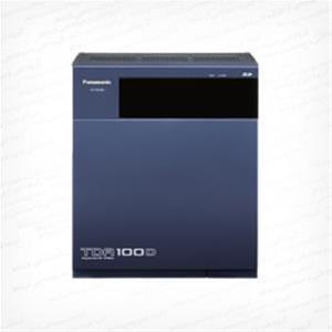 دستگاه سانترال مدل KX-TDA100DBA