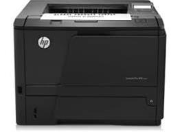 پرینتر  HP M401a