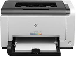 پرینتر  HP  CP1025nw