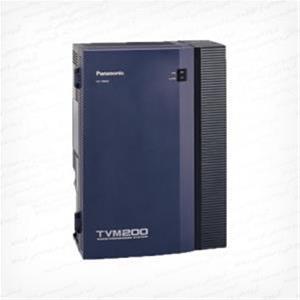 تلفن گویا و صندوق صوتی مدل KX-TVM200