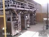 فروش سه خط تولید پفک، پلیت و کرانچی