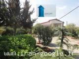 فروش باغ ویلا 940 متر در منطقه توریستی زیباکنار
