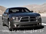 کرایه خودرو در کیش ،  کرایه اتومبیل  دوج شارژر اطاق مدل 2012 در کیش