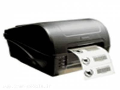 چاپگر لیبل و بارکد پوستک C168