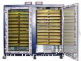 دستگاه جوجه کشی 3700 تایی مرغ لاری