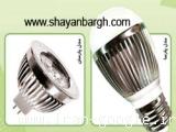 شایان برق- صادرات لامپled