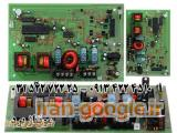 مونتاژ برد الکترونیکی با بالاترین کیفیت (Electronic board assembly)