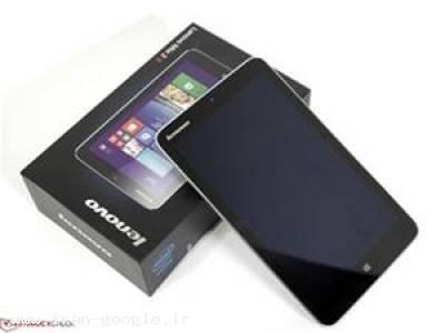 فروش یا معاوضه تبلت ویندوزی Lenovo Miix 2