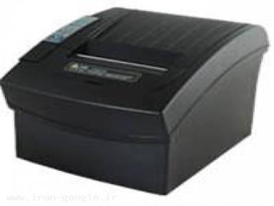 پرینتر صدور فیش axiom RP80250