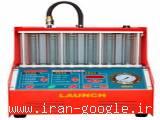 فروش انژکتورشور لانچ اولتراسونیک باتست استپر موتور