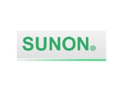 فروش انواع محصولات سانون Sunon چين (www.sunon.com)