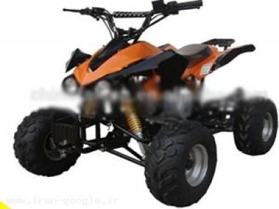 موتور چهار چرخ 125cc مدل خفاشی