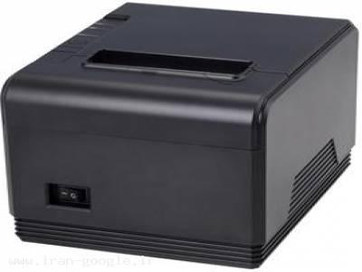 پرینتر فیش زنAXIOM Q80