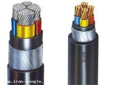 فروش انواع سیم و کابل و خدمات برقی ساختمانی