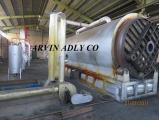 فروش خط تولید بازیافت لاستیک به هیدروکربن09121001056