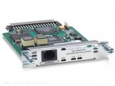 ماژول 4 پورت سیسکو Cisco HWIC-4ESW
